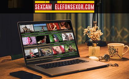 sexcamtelefonsexor.com - Dein Portal für Telefon Sex vor der Sexcam